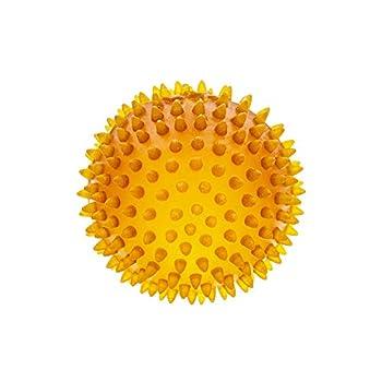fuzzy ball rubber