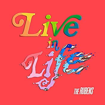 Live In Life (Remixes)