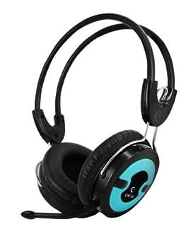 Circle Battle Pro Headphone Gaming Headphone (Red)