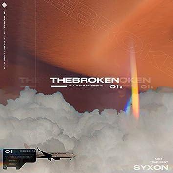 The Broken Vol 1