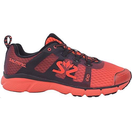 Salming ENROUTE 2 Shoe Men RED/Black ('12')
