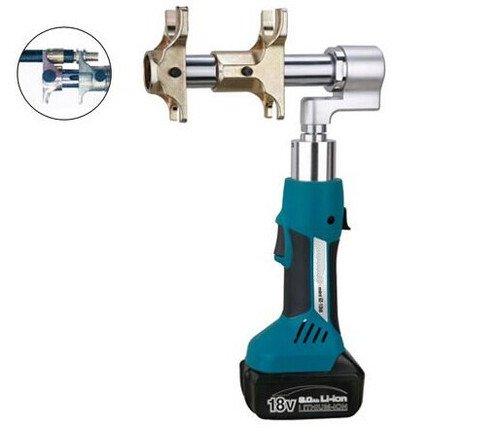 Gowe Batterie à tirer Outils pour tuyau à sertir 12–40 mm² Tuyaux