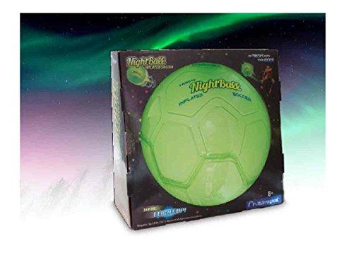 Toys Partner Toy Partner 12801 Futbol NIGHTBALL LIGHTBALL Multicolor