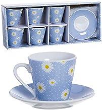 Kahla Five Senses Pocillo de Espresso 394724A90039C 90 ml Porcelana Taza de Caf/é Taza Blanco