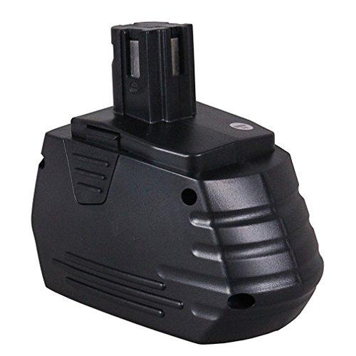PATONA Batterij NI-MH 3000mAh 18 V compatibel met Hilti SF180 SF180A SFH181 SFH181A SF4000 SF4000A SFL18