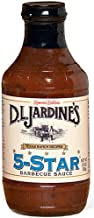 Best 5 star barbecue sauce Reviews