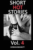 SHORT HOT STORIES Vol. 4