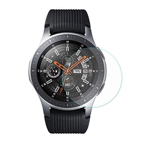 Película de Vidro para Samsung Galaxy Watch 46mm BT Sm-R800 - Marca Ltimports