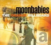The Orange Billboard
