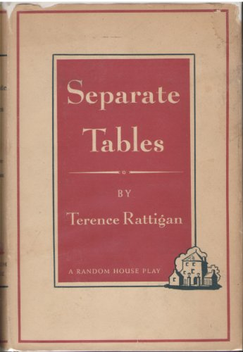 Seperate Tables