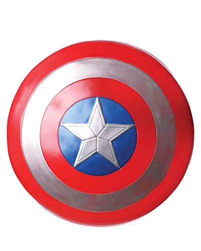Horror-Shop Captain America Shield