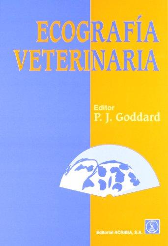 Ecografía veterinaria