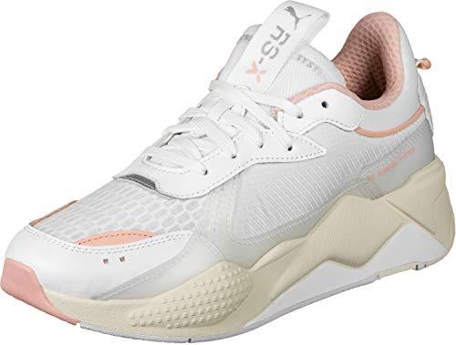 Puma Herren Sneakers RS-X Tech weiß 38