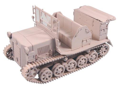 1/35 IJA Type 98 4t Tow Shike (Plastic model)