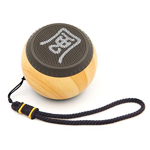 QAZW Altavoz Bluetooth Ducha Altavoz Portati Inalambrico Radio de Ducha Bluetooth hasta 8 Horas de Reproducción para Playa, Ducha, Viaje y más,G