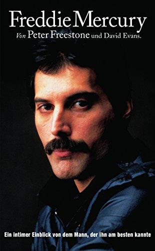 Freddie Mercury: Ein intimer Einblick von dem Mann, der ihn am besten kannte.