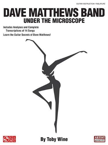 Dave Matthews Band - Under the Microscope
