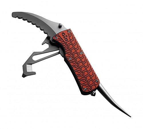 Gill Marine Tool Titanium MT007 RED