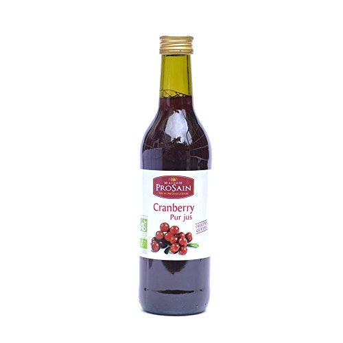 Prosain - Jus De Cranberry 50Cl