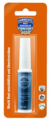 Hammerite HRU0125 Rostumwandler 12,5 ml