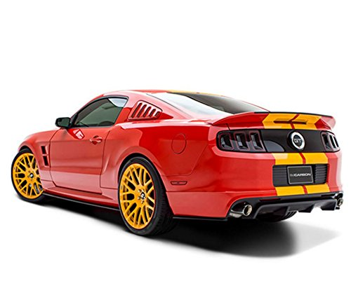 07 mustang gt louvers - 7