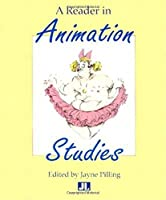 A Reader In Animation Studies by Unknown(1998-05-22)