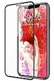 Bovon Vetro Temperato per iPhone 11 Pro,[Cornice di Installazione Semplice][9H...