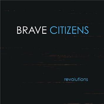 Revolutions (Deluxe Edition)