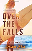 Over the Falls (Ryder Bay)