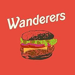 daisuke katayama「Wanderers」のCDジャケット
