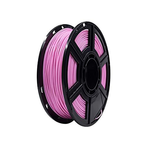 3D Printer Filament 3D Printing Filament/PLA Filament 1.75mm / 3D Printing Supplies/Multi-Color Optional 500g pla Filament (Color : Powder 500g)