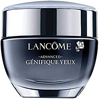 Lancome Genifique Yeux Youth Activating Smoothing Eye Cream, 0.5 Ounce Full Size, Unboxed