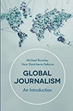 Best the global journalist Reviews