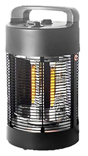 Status 700W Carbon Fibre Element Patio Heater