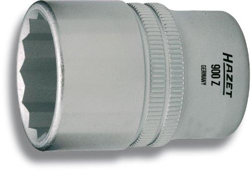 Hazet 900Z-24 Doppel-6Kt.-Steckschlüssel-Einsatz