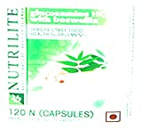 Viridian Joint Complex - Glucosamine HCL - Boswellia - 120 Vegicaps by Viridian