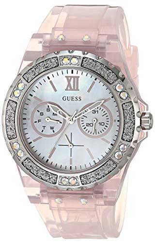 GUESS Reloj DE Pulsera SEÑORA GW0041L2 Rosa