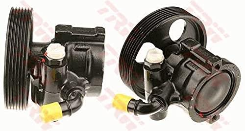 TRW JPR459 Pompe de Direction Hydraulique Échange Standard