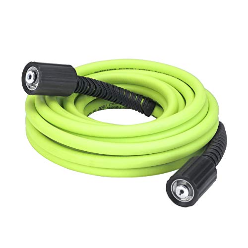 Flexzilla Pressure Washer Hose