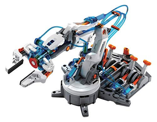 Robotic arm Hydraulic Edge Kit