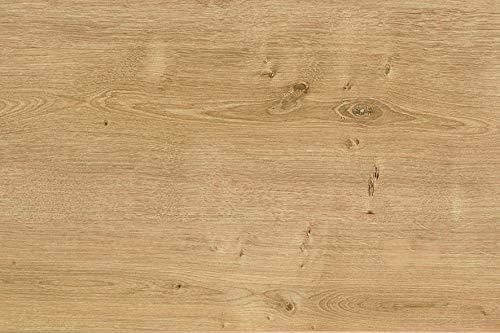 Küchenarbeitsplatte nobilia Elements Arbeitsplatte 240cm 60cm 192 Eiche Provence