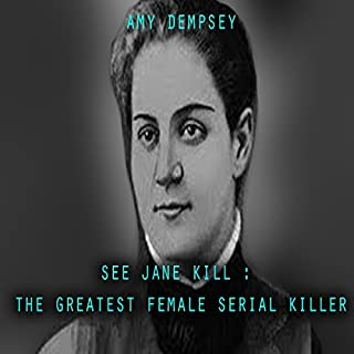 See Jane Kill cover art