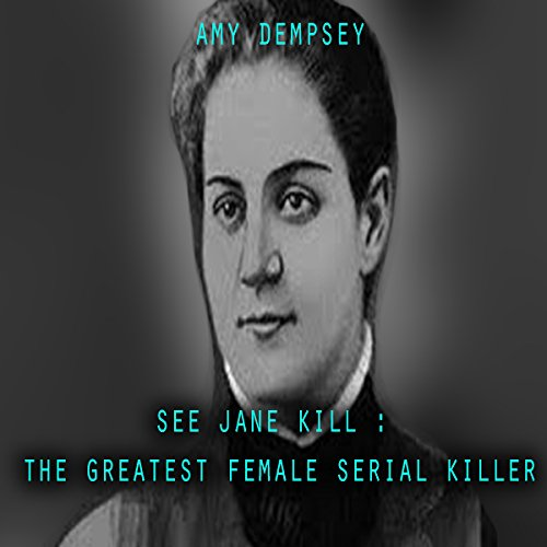 See Jane Kill audiobook cover art