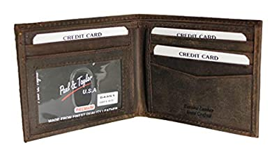 Mossy Oak Camo checkbook wallet Long Western Style Bi Fold Camo Wallet with Cross and Leather Trim and Cross