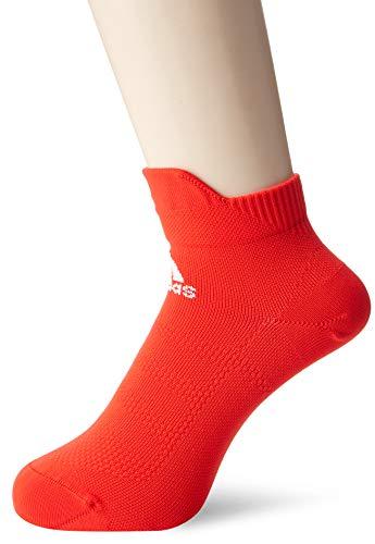 adidas Unisex-Kinder Ask An Ul Socken, Mehrfarbig (Rojact/Rojact/Weiß), 37/39