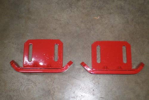 Review VacuuMParts (Set of 2 OEM Toro 5/24, 7/24 Snowblower Snowthrower Skids New!!