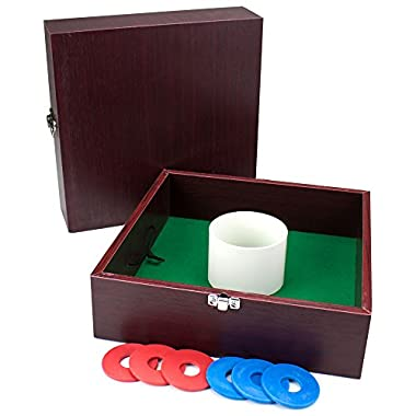 Crown Sporting Goods Backyard Washer Toss Game