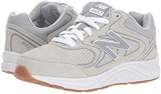 New Balance(ニューバランス) レディース 女性用 シューズ 靴 スニーカー 運動靴 WW840v2 - Grey/Grey 10 B - Medium [並行輸入品]