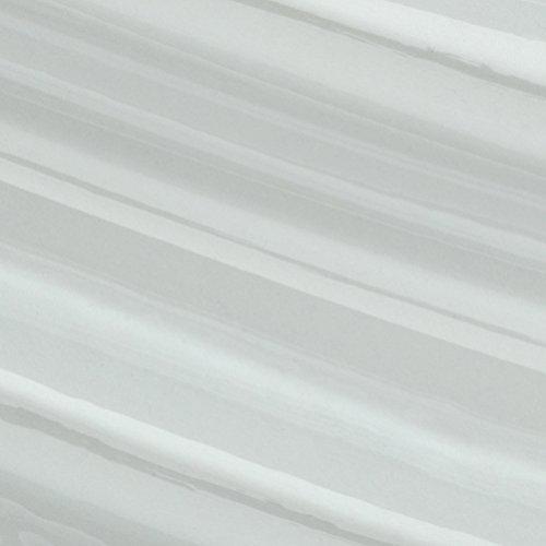 Plastex Fabrics Clear 12 Gauge Vinyl Fabric by The Yard