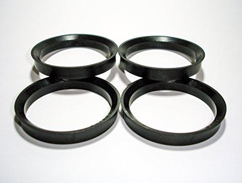 Universal 4Kupplungs-Felge 64–56.1Aros für Felgen Aluminium-Griff Artec Borbet BSA ICW RH Smoor